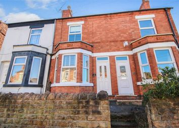 Thumbnail 2 bed terraced house to rent in Broomhill Road, Bulwell, Nottingham