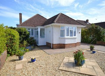 Thumbnail 3 bedroom detached bungalow for sale in Dawkins Way, New Milton