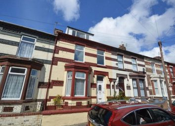 4 bed terraced house for sale in Towcester Street, Litherland, Liverpool L21