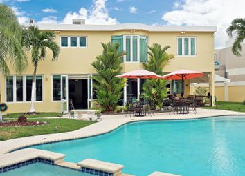 Thumbnail 6 bed detached house for sale in Calle Heliconia, San Juan, Pr