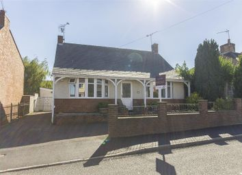 Thumbnail 4 bed detached bungalow for sale in Thanet Street, Clay Cross, Chesterfield