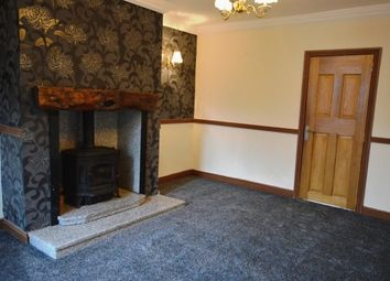 Thumbnail 2 bed property to rent in Ivy Cottages, Royston, Barnsley