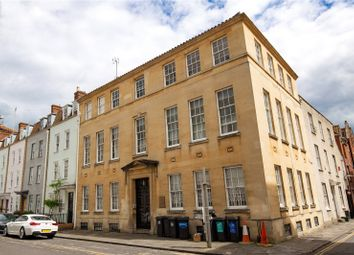 Thumbnail Studio for sale in Weston House, 24A Orchard Street, Bristol