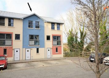 Thumbnail 3 bed terraced house for sale in Bassett Walk, Truro, Cornwall