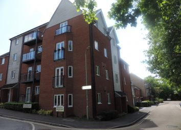Thumbnail 1 bed flat to rent in Pomeroy Crescent, Hedge End, Southampton