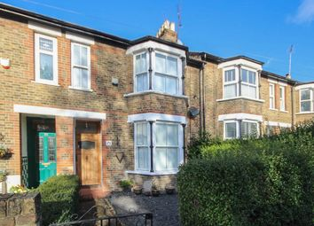 Thumbnail 3 bed property to rent in Oldfields, Victoria Road, Warley, Brentwood