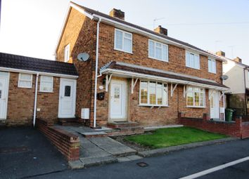 Thumbnail 3 bed semi-detached house for sale in Oak Green, Dudley