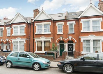 Thumbnail 1 bed flat for sale in Derwentwater Road, London