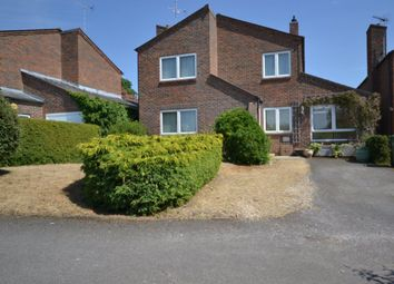 Thumbnail 5 bed property to rent in Eyres Close, Ewelme, Wallingford
