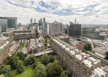 Thumbnail 3 bed flat to rent in Lauderdale Tower, Barbican, London