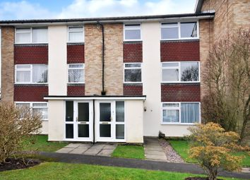 Thumbnail 3 bed flat for sale in York Close, Horsham, West Sussex