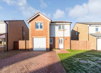 Thumbnail 3 bed detached house for sale in Applegate Drive, Lindsayfield, East Kilbride