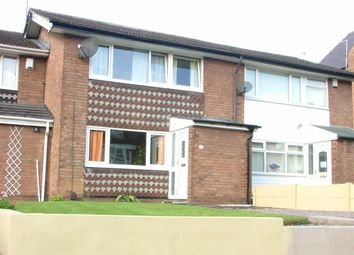 Thumbnail 2 bed mews house to rent in Great Clowes Street, Salford