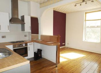 Thumbnail 1 bedroom flat for sale in Park Road, Peterborough, Cambridgeshire, .