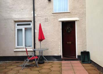 Thumbnail 2 bedroom flat to rent in Bellevue Terrace, Clifton, Bristol