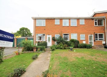 Thumbnail 2 bed flat for sale in Lesley Avenue, York