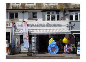 Thumbnail Retail premises to let in Banks Road 8, Sandbanks