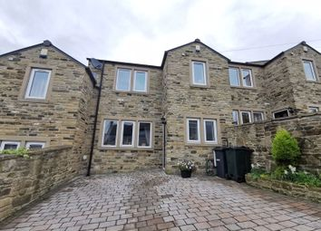 Thumbnail 3 bed terraced house for sale in Cliff Street, Haworth, Keighley