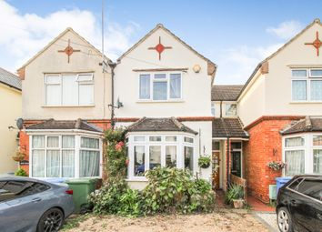 Thumbnail 3 bed terraced house for sale in Park Road, South Farnborough