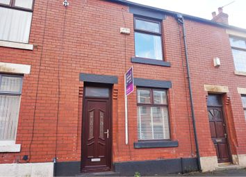 Thumbnail 2 bedroom terraced house for sale in Melville Street, Rochdale