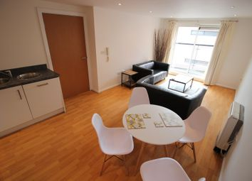 2 bed flat for sale in The Citadel, 15 Ludgate Hill, Red Bank M4