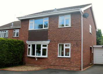 Thumbnail 5 bedroom detached house to rent in Fishers Lock, Newport