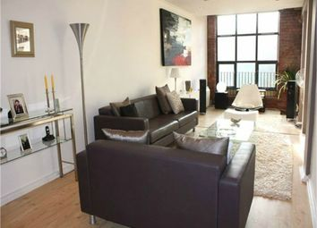 Thumbnail 3 bed flat for sale in Brook Mill, Threadfold Way, Bolton