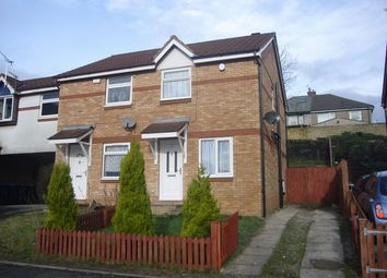 Thumbnail 2 bed semi-detached house for sale in Falcon Mews, Arundel Village