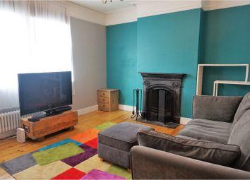 Thumbnail 1 bed maisonette for sale in Grosvenor Road, Aldershot