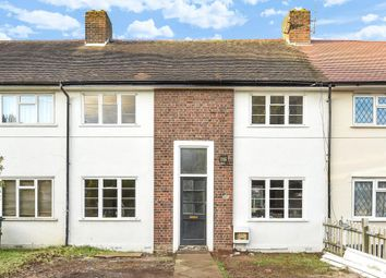 Thumbnail 3 bed terraced house to rent in Whiting Road, Barnet