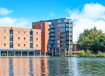 2 bed flat for sale in City Wharf, Schooner Way, Cardiff Bay, Cardiff CF10