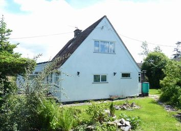 Thumbnail 4 bedroom property for sale in Brushford, Dulverton