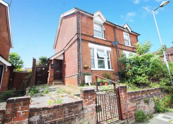 Thumbnail 2 bed semi-detached house for sale in Martin Road, Ipswich