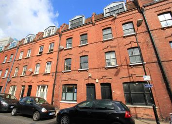 Thumbnail 4 bed terraced house for sale in Ashfield Street, London