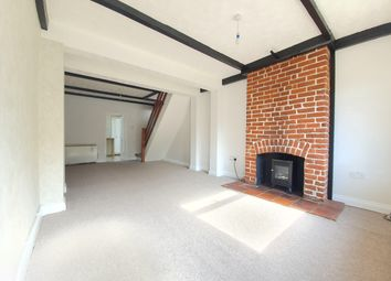 Thumbnail 2 bed cottage to rent in Norwich Road, Horstead, Norwich