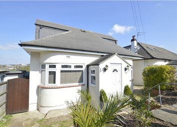 Thumbnail 4 bedroom detached bungalow for sale in Rannock Avenue, Kingsbury