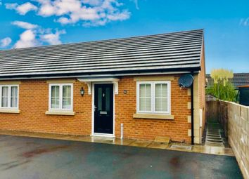 Thumbnail 2 bed property to rent in Heol Las, North Cornelly, Bridgend