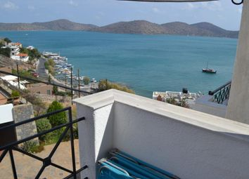 Thumbnail 1 bed apartment for sale in Elounda, Greece