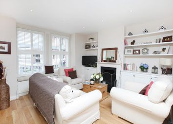 Thumbnail 3 bed terraced house to rent in Horder Road, London