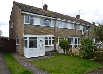 3 bed end terrace house for sale in Chelmsford, Essex CM2
