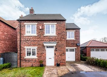 3 bed detached house for sale in Farm View, Norton, Malton, North Yorkshire YO17