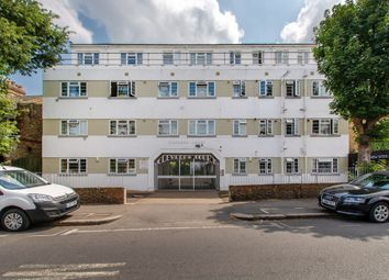 Thumbnail 1 bedroom flat to rent in Clive Road, London