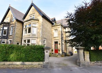 Thumbnail 2 bedroom flat to rent in Park Drive, Harrogate