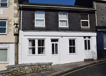 Thumbnail 1 bed flat to rent in Higher Fore Street, Redruth
