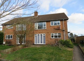 Thumbnail 2 bedroom maisonette to rent in Coniston Road, Leamington Spa