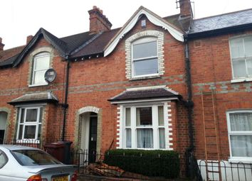 Thumbnail 4 bedroom property to rent in Edgehill Street, Reading