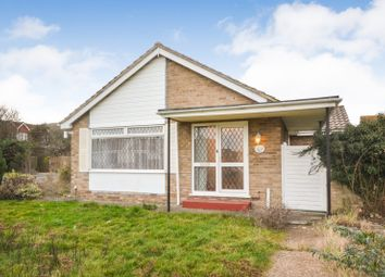 Thumbnail 2 bed detached bungalow to rent in Went Hill Gardens, Eastbourne