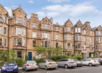 Thumbnail 2 bed flat to rent in Marchmont Crescent, Marchmont, Edinburgh