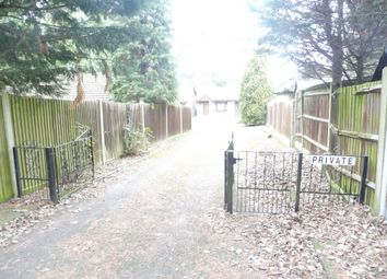 Thumbnail 2 bed detached bungalow for sale in Larcombe Close, Croydon