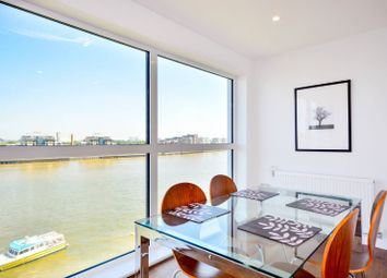 2 bed flat to rent in Wharf Street, Deptford, London SE8